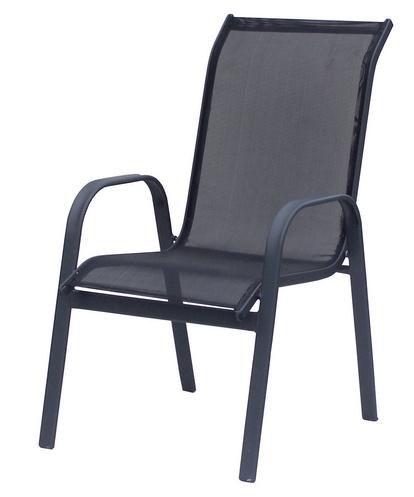Židle k zahradnímu nábytku HFC 010